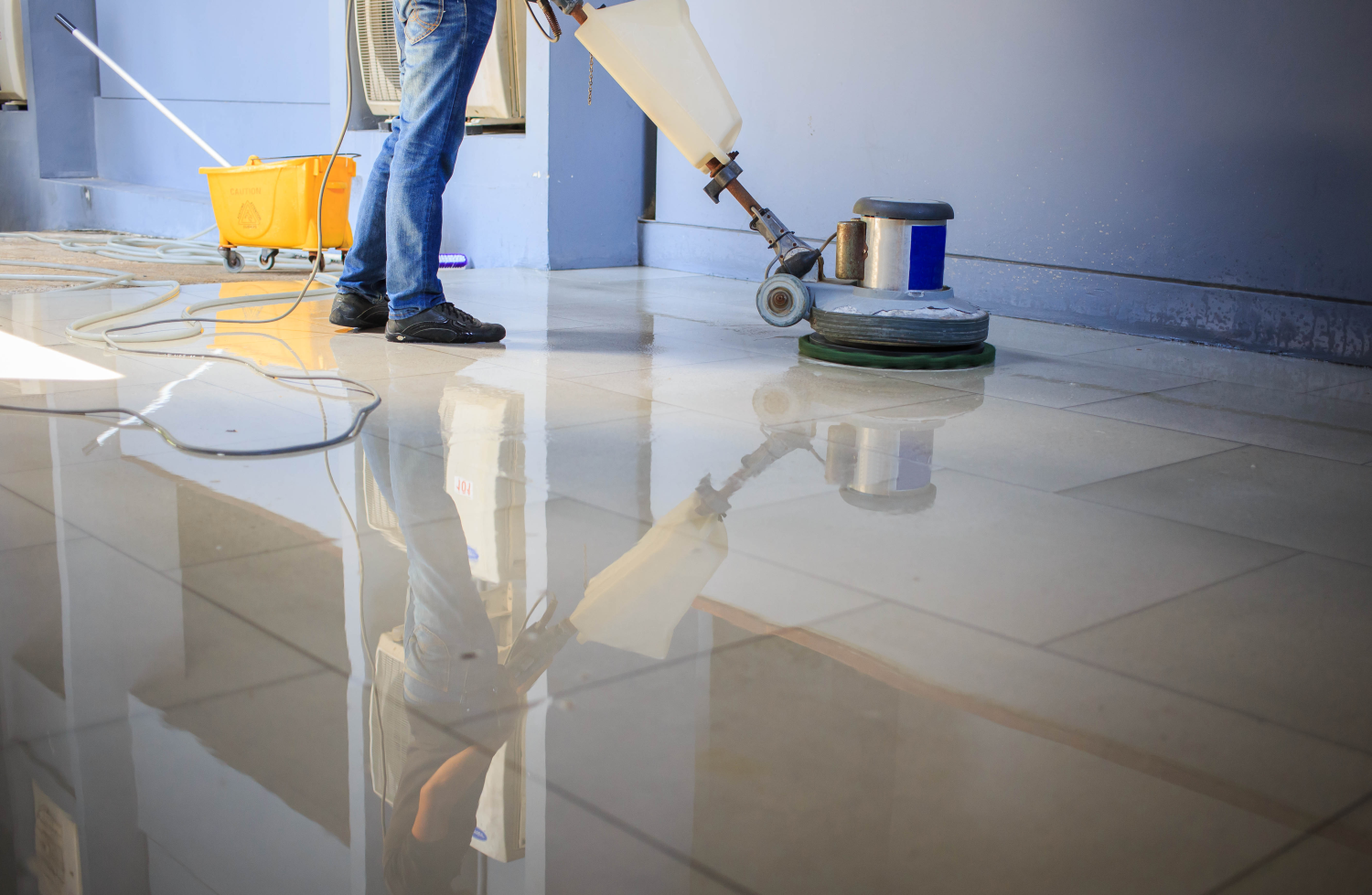 Commercial Cleaning Company Cheltenham
